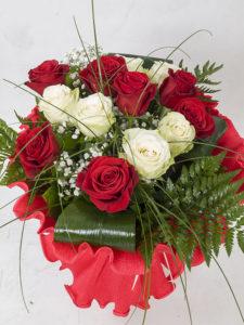 ramos de rosas originales