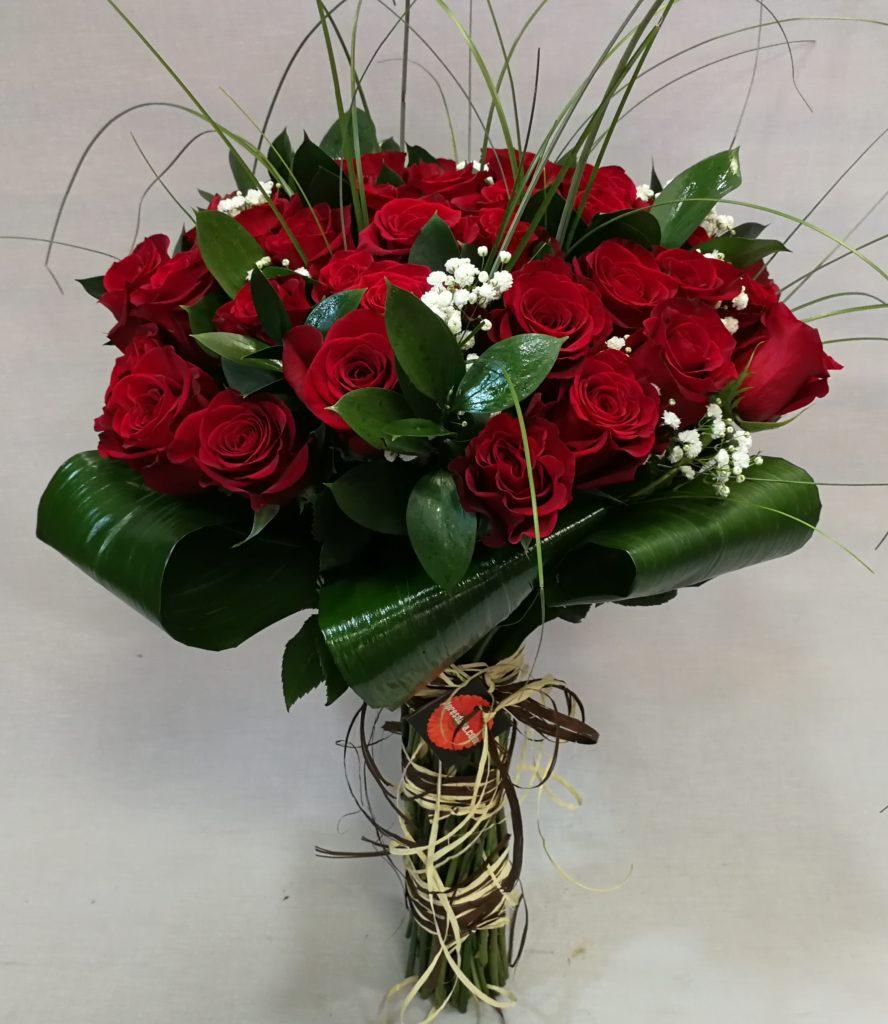 Comprar Rosas Por Internet Entrega De Rosas En Mallorca
