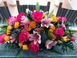 envio de flores mallorca