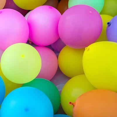 regalar globos