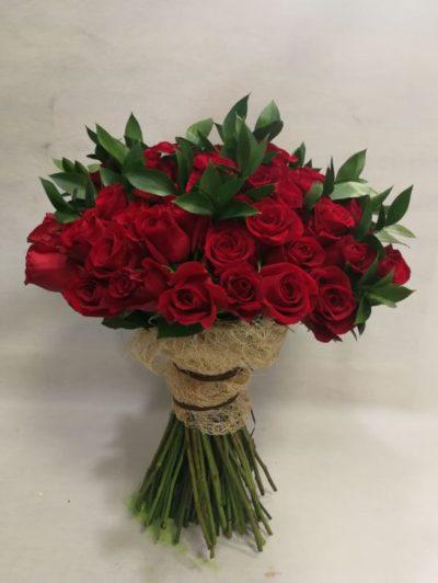 ramo 100 rosas