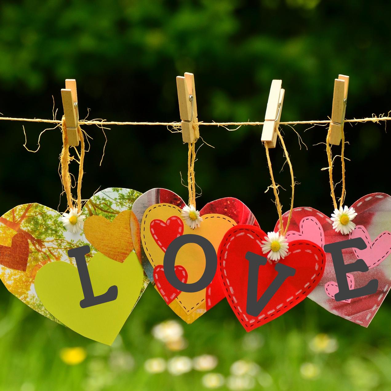 egalos con amor