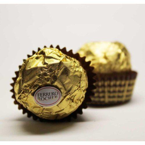Bombones Ferrero Rocher
