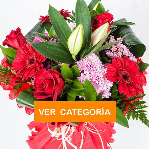 Ramos flores variadas