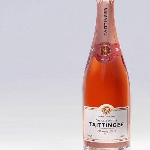 taittinger rose