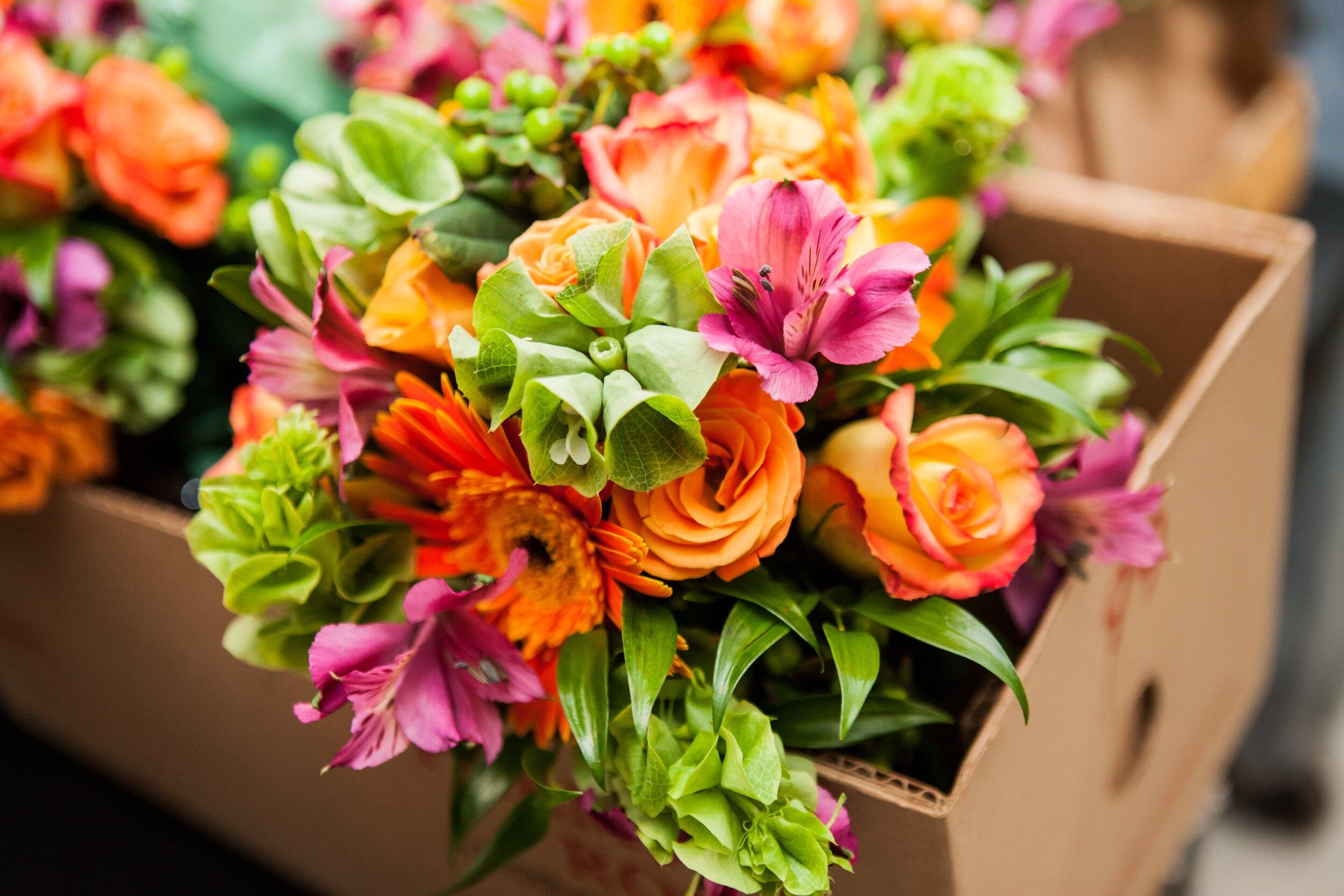 El significado del color de las flores que hasta hoy desconocías